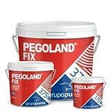 Pegoland Fix Plus Pasta Adhesiva D1 (25 KILOS)