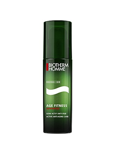 Biotherm Homme Age Fitness Soin Jour 50ml