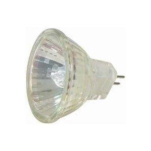 Unbekannt Transmedia Lh6 ' 10L (10 ' W Halogenlampe, 12 V, Durchmesser 35 ' mm, 36 GU4, 230 ' Cd) 10 Stück