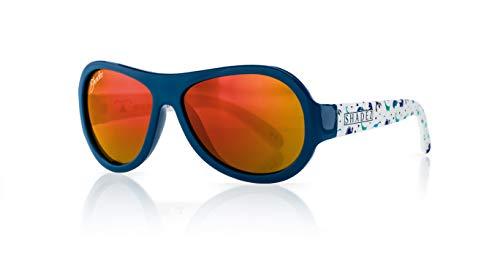 Shadez Sonnenbrille Dino Babyblau 0-3 Jahre