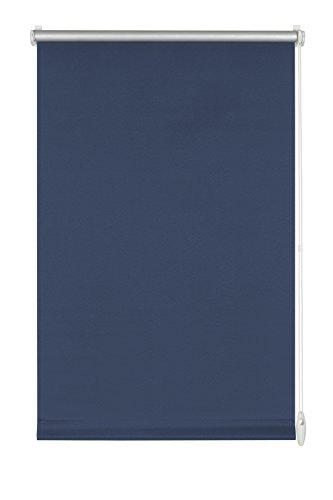 Gardinia Easyfix Rollo Thermo - Estor, color azul