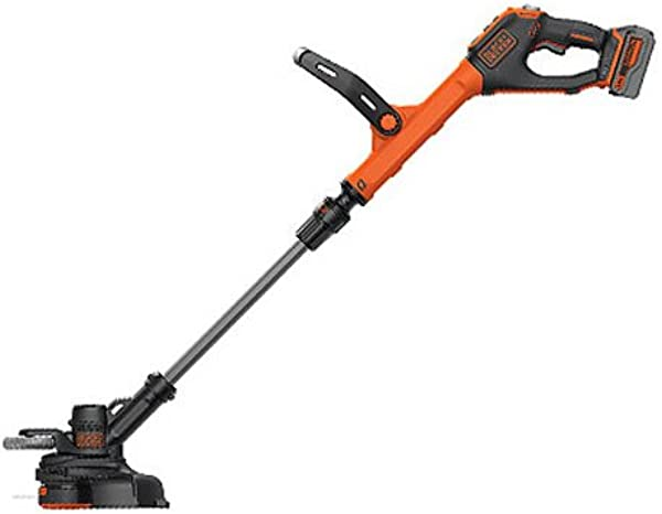 BLACK DECKER LSTE523 Li On String Trimmer