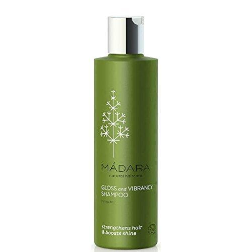 Mádara Glanz und Lebendigkeit Shampoo 250ml