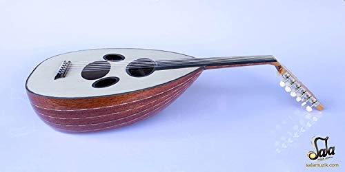 Arabic Professional Electric Oud Ud Saiteninstrument ASOK-301G