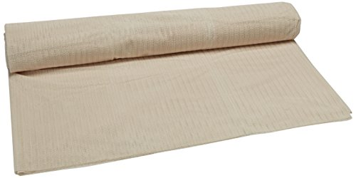 Rug Stop Natural Rubber Non-Slip Indoor Rug Pad, Size: 8' x 10' Rug Pad
