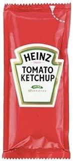 Heinz Tomato Ketchup Sachets - 1000 X 9G