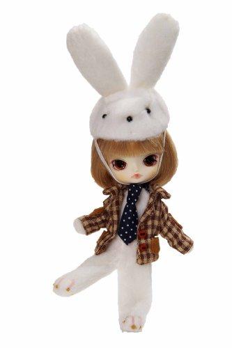 Little DAL+ : White Rabbit