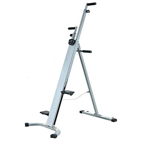 Vertical Climber Stepper Fitness, Sport Widerstandsbewegung Für Klettern, Höhenverstellung, Anti-Rutsch-Design Falten, Load Bearing 150Kg
