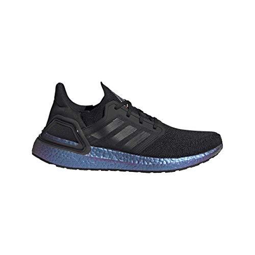 adidas Ultraboost 20, Zapatillas de Correr, Hombre Negro Size: 42...