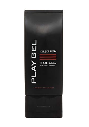 Tenga - Play Gel - Direct Feel 150 ml, 1er Pack (1 x 150 ml)