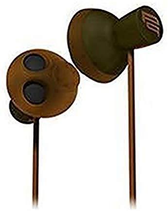 Sony Mdr-pq5 Green in-Ear Headphones - Piiq Bass Earbuds Mdrpq5 Green Best Gift Ship Worldwide