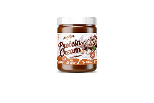Trec Nutrition Booster Protein Cream 300G Chocolate-Nuts 300 g