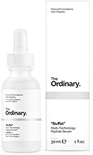 "The Ordinary' ""Buffet"" Multi-Technology peptide"