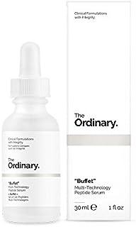 """The Ordinary' """"Buffet"""" multi-technology peptide serum,"""