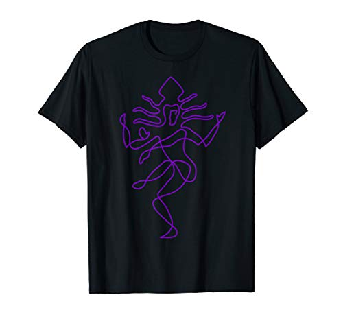 Shivas Tanz T-Shirt