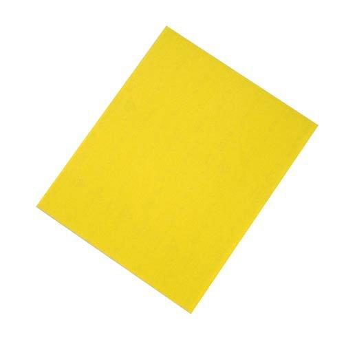 SIA 4097.5762.0220/papier abrasif en oxyde daluminium Feuilles