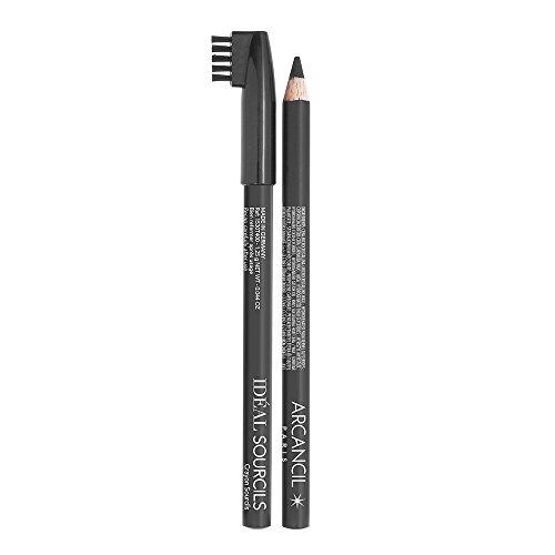 Arcancil Ideal Sourcils 400 Cendre Crayon à Sourcils gris Vegan