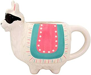Best alpaca shaped mug Reviews