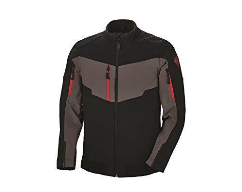 Polaris Slingshot Men's Slingshot Wind Resistant Driver Jacket, Black - L
