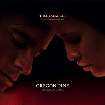 Oregon Pine (Original Motion Picture Soundtrack)