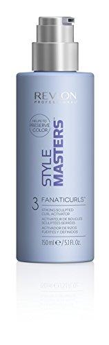 Revlon Professional Style Masters Fanaticurls Attivatore di Ricci Forti - 150 ml