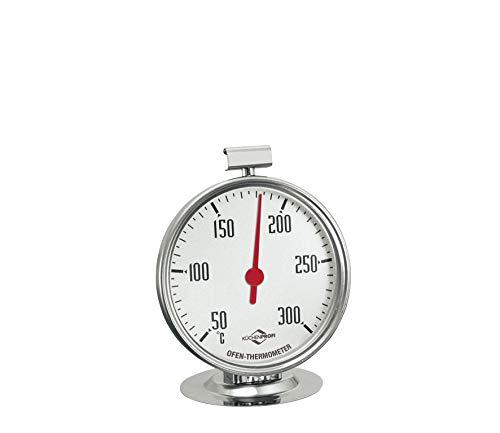Kuchenprofi 26K6510, Termometro per forno, diametro: 7,5 cm