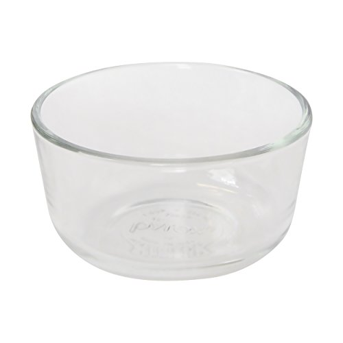 Pyrex 7202 1 Cup Glass Food Storage Container