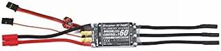 Graupner Brushless Control + T 60 G3.5 ESC HoTT