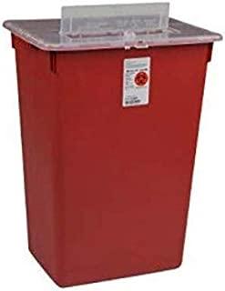 Sharps-A-Gator Container, 7 Gallon