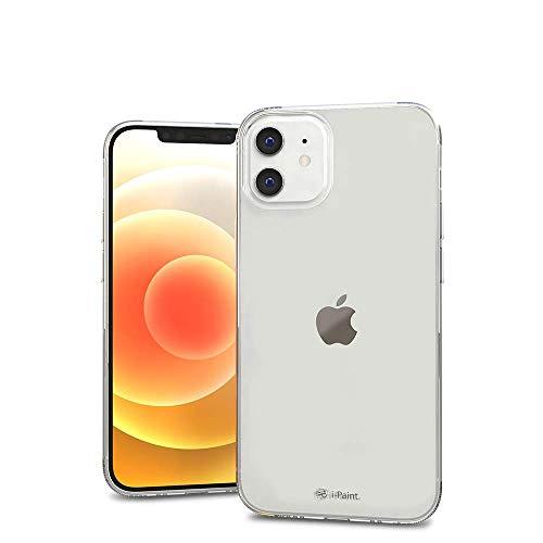 i-Paint Funda Protectora para iPhone 12 Mini 5,4