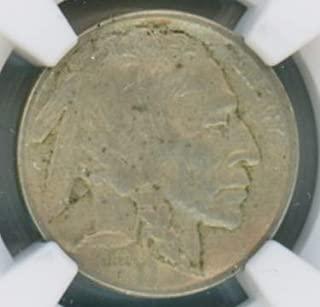 1913 D Buffalo Nickel Type 2 5c VF30 NGC
