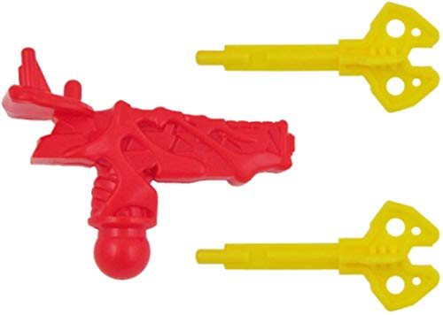 Fisher Price Imaginext DC Superfriends Superman Playset (X7675) Replacement Launcher & 2 Projectiles