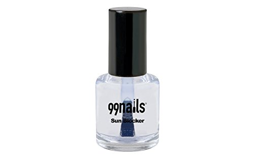 99nails Sun Blocker, 1er Pack (1 x 15 ml)