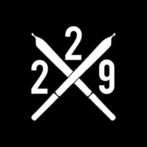 Coko Yamasaki feat. Vanzzini 229, Exodia, Atreo, Chris Blunt & OSIRIS