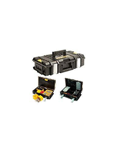 DeWalt ToughBox DS150 (1-70-321), unbestückt