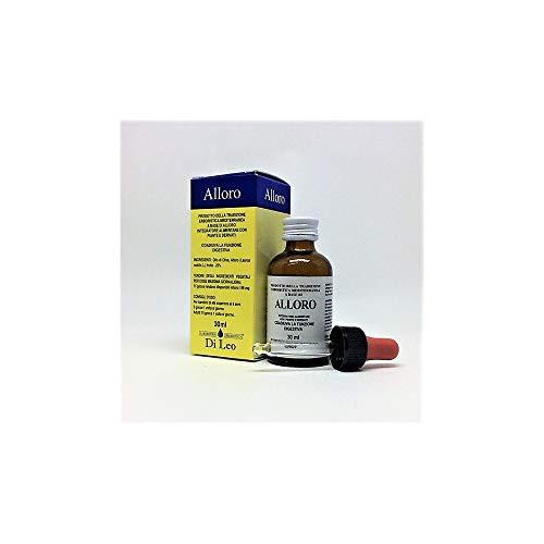Oleolito di Alloro da 30 ml