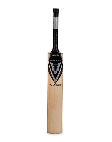 WOLFER VULPINUS Grade 3A English Willow Cricket BAT