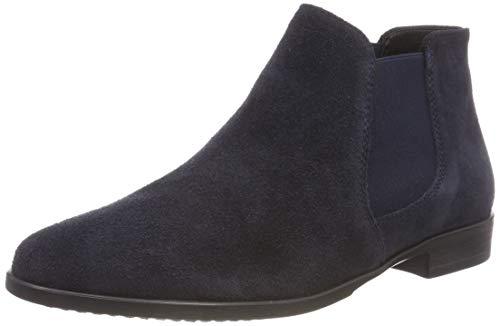 Tamaris Damen 25038-21 Chelsea Boots, Blau (Navy 805), 38 EU