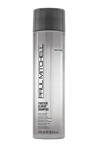 Paul Mitchell - Shampoo Blonde Forever Blonde - Linea Blonde - 250ml