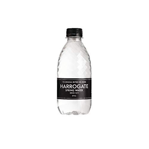 Harrogate Voorjaarswater   Voorjaarswater – Nog steeds   30 x 330ml