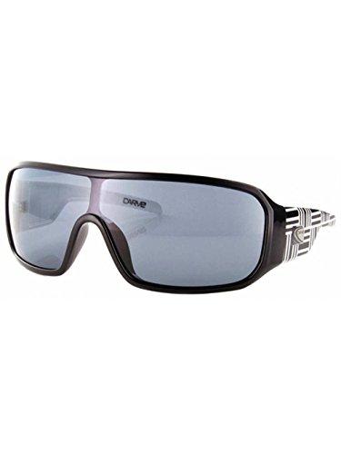 Carve Chronic Gafas de Sol Black/White Polarized