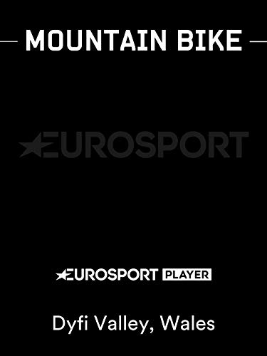 Mountain Bike: Red Bull Hardline / Dyfi Valley, Wales