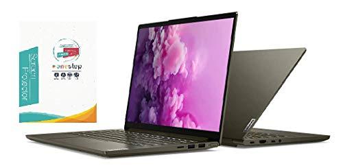 it3 Anti-Glare (2pcs) Screen Protector Film fit 14.0' Lenovo Yoga 7i (14') 2-in-1 Laptop