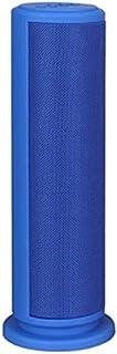 KJRJLY Bluetooth Speaker Card Bluetooth Personality Bluetooth Speaker Indoor Speaker Gift Speaker Multicolor (Color : Blue)