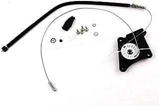 GTV INVESTMENT Beetle Cabrio 1Y Heckfensterheber Links Reparatursatz 1Y0898291