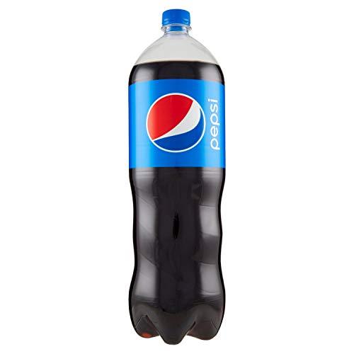 Pepsi - Bebida Refrescante Aromatizada - 2 L Botella