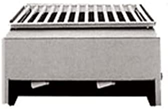 product image for Lazy Man A-Series Natural Gas Built-In Barbecue Grill with Two Burners