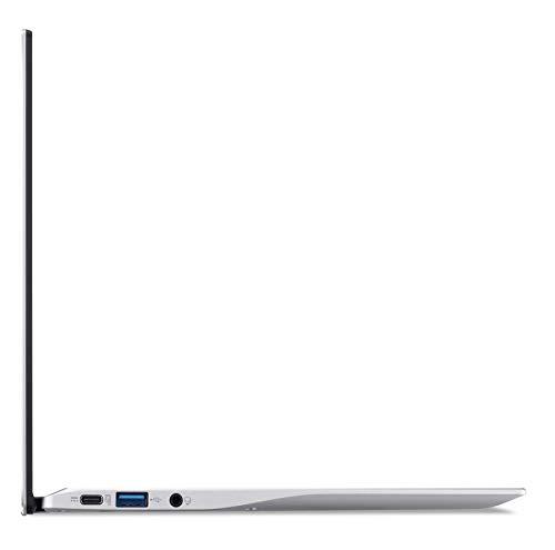 Acer Chromebook Spin 513 (13,3 Zoll Full-HD IPS Touchscreen, 16mm flach, bis zu 16 Stunden Akkulaufzeit, WLAN, Google Chrome OS) Silber - 5