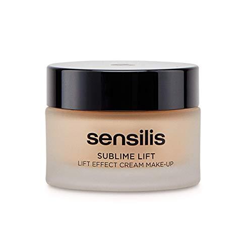 Sensilis Sublime Lift Base Maquillaje Crema efecto