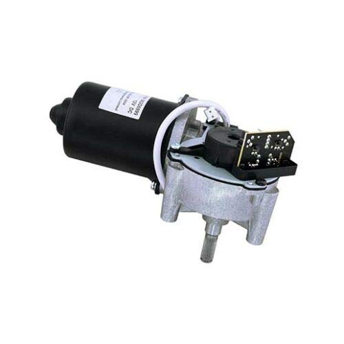 Lowest Prices! Liftmaster 041D0843 Replacement Motor and Sensor 12VDC Garage Door Openers